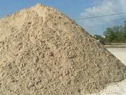 Песок Никитинский от 25 тонн