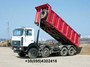Песок кварцевый от 25 тонн с НДС