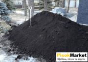 Чорнозем Луцьк грунт для озеленення торфокрихта пісок