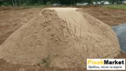 Щебінь пісок Луцьк доступна ціна доставка PisokMarket