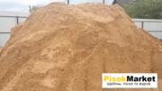 Луцьк купити пісок Луцьк доставка пісок річковий